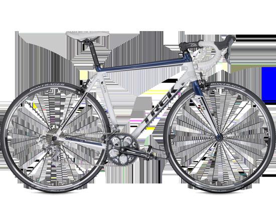 trek road bike example